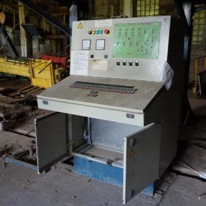 Автомат для резки и укладки кирпича СМК-127А