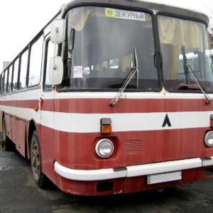 ЛАЗ 699Р